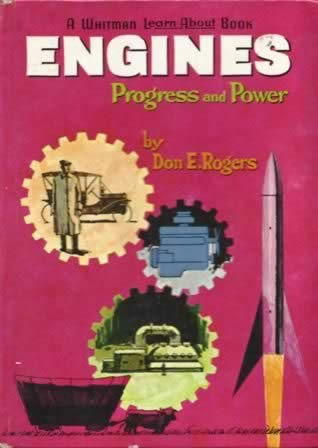 Learn About Engines, Progress & Power