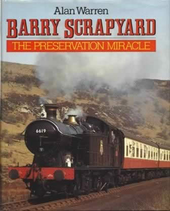 Barry Scrapyard: The Preservation Miracle