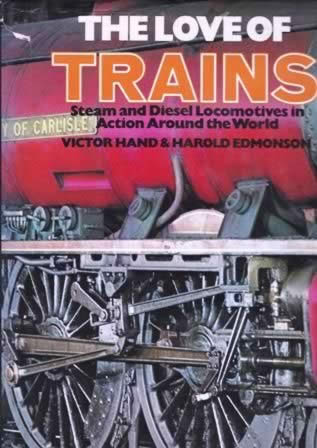 The Love Of Trains - Steam And Diesel Locomotives In Action Around The World