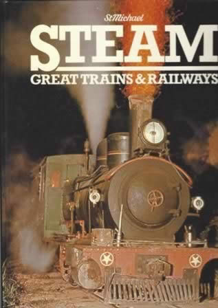 Steam - Great Train & Railways