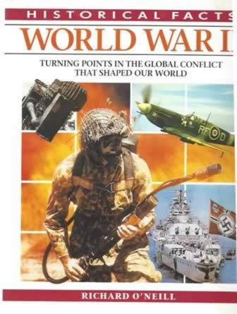 Historical Facts: World War II - Turning Points In The Global Conflict That Shaped Our World