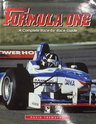 Formula One: A Complete Race by Race Guide