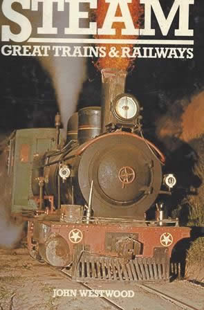 Steam: Great Trains And Railways