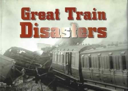 Great Train Disaster (H/B)