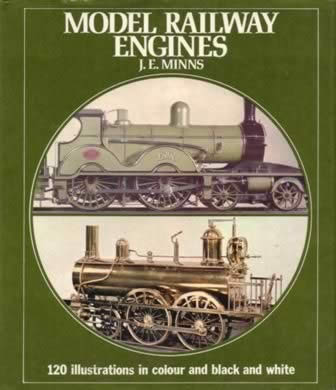 Model Railway Engines