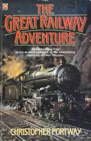 The Great Railway Adventure