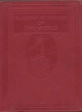 Railway Wonders of the World Volume 4