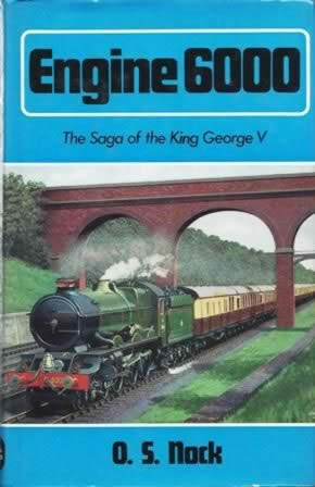 Engine 6000: The Saga Of The King George V