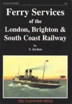 Ferry Services Of The London, Brighton & South Coast Railway - X64