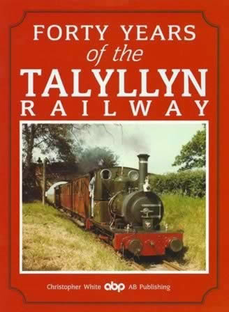 Forty Years Of The Tallyn Railway