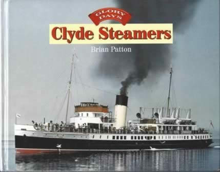 Glory Days: Clyde Steamers