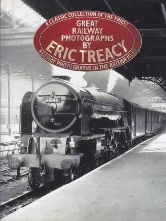 A Classic Collection Of The Finest Great Railway Photos