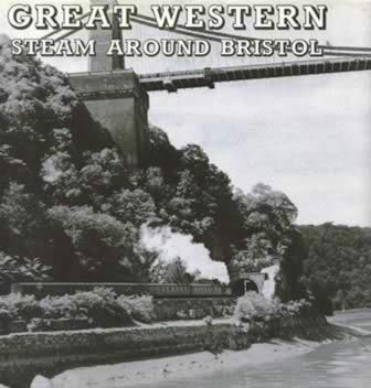 Great Western Steam Around Bristol