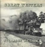 Great Western Steam In Action 5