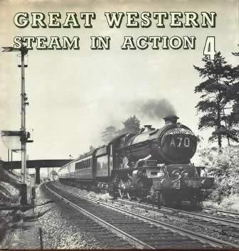 Great Western Steam In Action 4