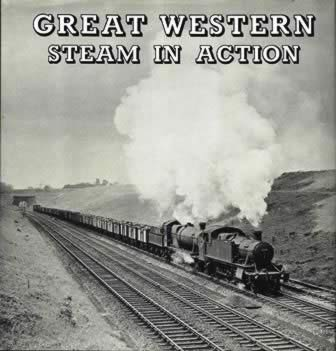 Great Western Steam In Action