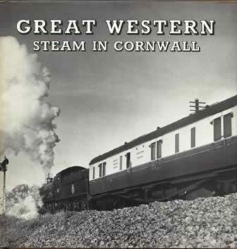 Great Western Steam In Cornwall
