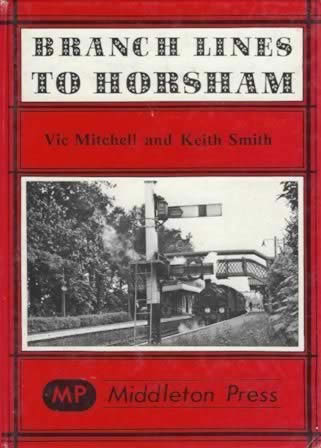 Branch Lines to Horsham