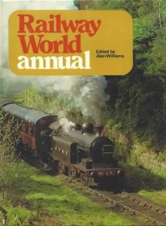 Railway World Annual 1974