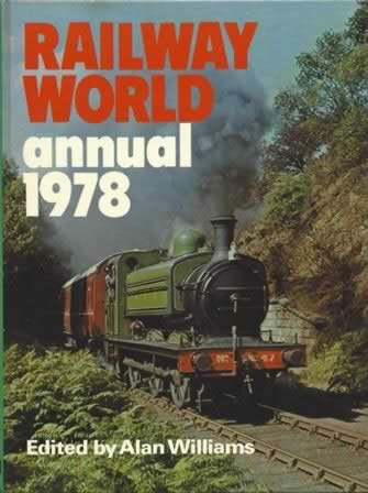 Railway World Annual 1978