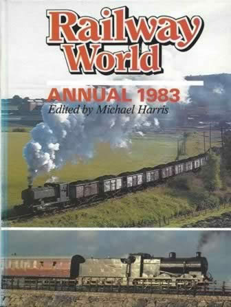 Railway World Annual 1983