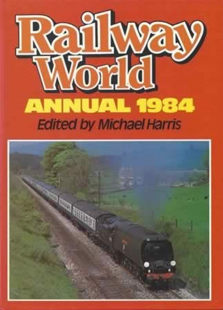 Railway World Annual 1984