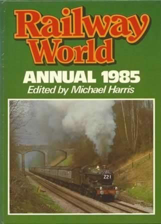 Railway World Annual 1986