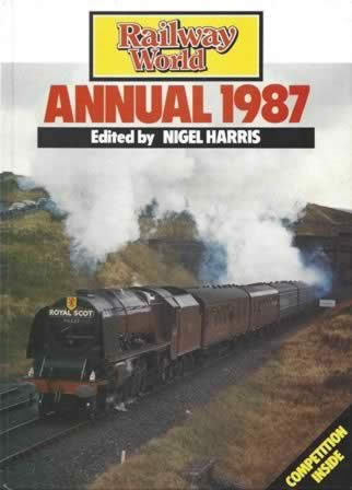 Railway World Annual 1987