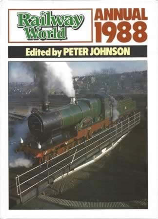 Railway World Annual 1988