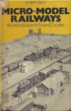 Micro - Model Railways An Introduction To N And Z Scales