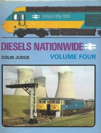 Diesels Nationwide Volume Four