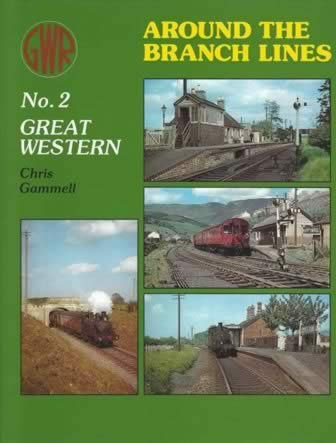 Around The Branch Lines No2: Great Western
