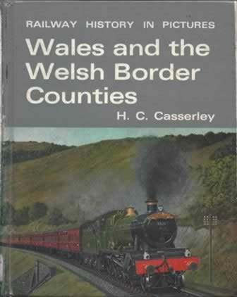 Wales And The Welsh Border Counties