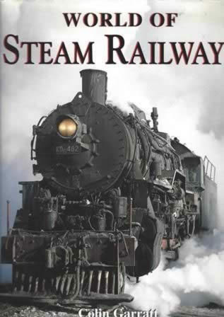 World Of Steam Railways