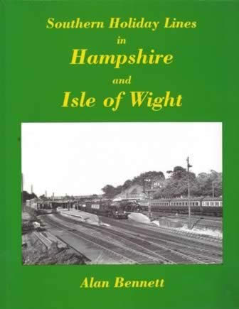 Southern Holiday Lines In Hampshire And Isle Of Wight