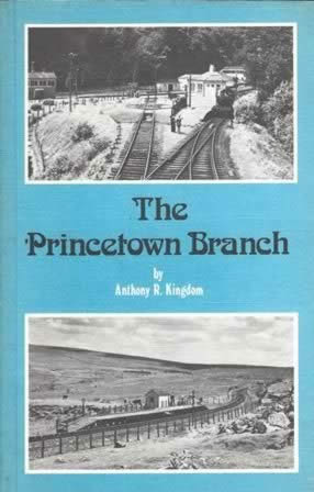The Princetown Branch