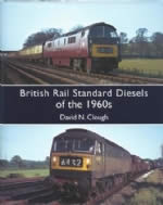 British Rail Standard Diesels of the 1960s