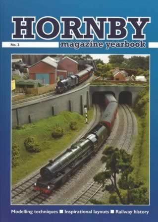 Hornby Magazine Yearbook No.3