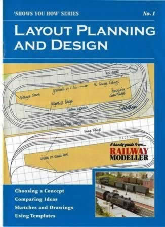 Peco: Booklet: Layout Planning And Design