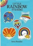 Little Rainbow Stickers