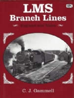 LMS Branch Lines England And Wales