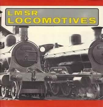 LMSR Locomotives