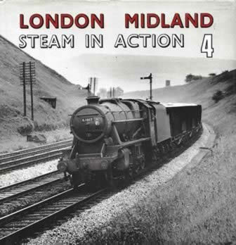 London Midland Steam In Action 4