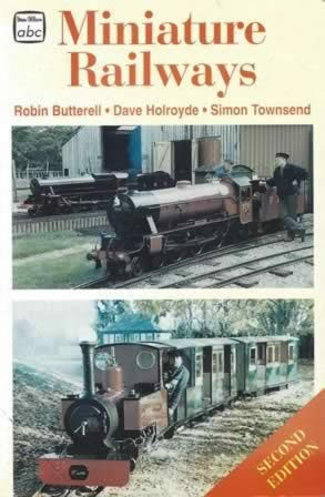 Miniature Railways: Second Edition