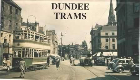 On Line Videos - Dundee Trams