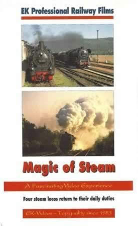 Magic Of Steam