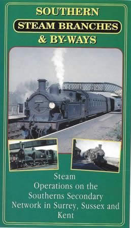 Southern Steam - Branches & Byways