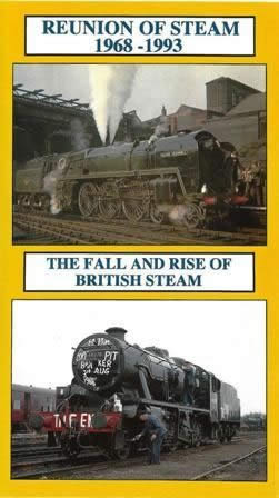 Reunion Of Steam 1968-1993