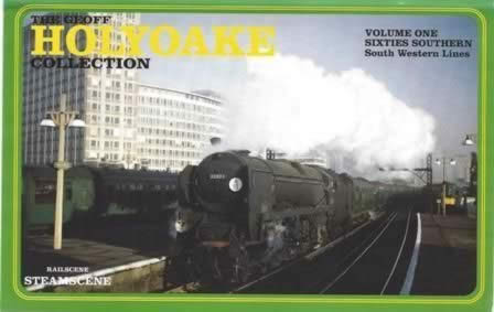 Hollyoake Collection - Vol 1 Sixties Southern, South Western