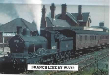 Branch Line By Ways